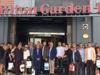 Turizm'de Tekirdağ – Burgaz İşbirliği