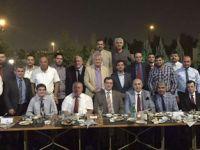 STG, Kuzey Irak'ta tanıtım atağında