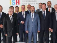 ISH 2017'nin Partner Ülkesi Türkiye oldu