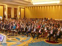 Sağlık sektörünün nabzı Ankara'da attı