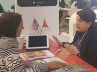 ICVB IMEX Amerika'da İstanbul'u Anlattı