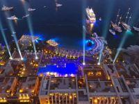 Avrupa'nın en iyi Resort'u seçildi