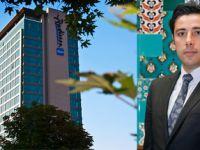 """""""Radisson Blu Hotel Kayseri""""de  GM değişimi"""
