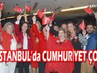 SKAL İstanbul'da 29 Ekim Cumhuriyet Kutlaması