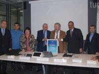 TÜRSAB-UFTAA ortak basın toplantısı yapıldı