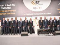 Küresel gelişmeler IBF'de mercek altına alındı