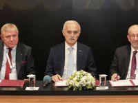 MÜSİAD MoU anlaşmaları ile ticaret ağını genişletiyor