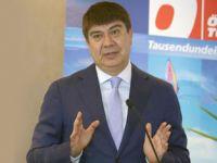 Antalya geleceğe güvenle bakmaya devam ediyor