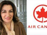 Air Canada'nın Türkiye'deki faaliyetlerini anlatacak