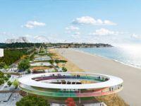 Konyaaltı Sahil Projesi ihalesi canlı yayınlanacak