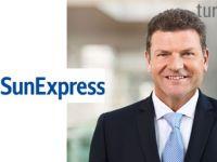 SunExpress'in yeni CEO'su Jens Bischof