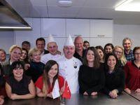 Türk Mutfağı İsviçre'de  tanıtıldı
