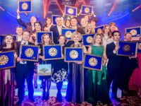 Coral Travel Ukranya, yılın 1 numaralı turizm markası seçildi