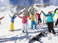 Dağ ve Kış Turizmi'nde beklenti büyük