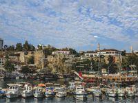 Antalya'yı Kış Aylarında Ziyaret Etmek İçin 5 Neden