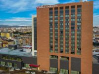 Sivas'ta Hilton Garden Inn açıldı