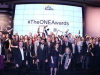"""""""The ONE Awards""""ödülleri verildi"""