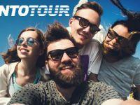 Prontotour'dan İki Genç Marka: FRIENDS ve PIU