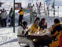Kayak Merkezleri Tatil İçin Çağırıyor