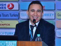 TravelShop Turkey  Fuarlarda Türkiye'yi tanıtıyor
