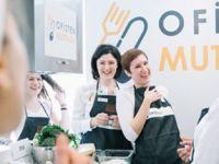 İş Dünyasının Rekabeti, Ofisten Mutfağa Taşınıyor
