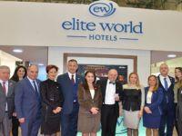 Elite World Hotels EMITT'te yerini aldı
