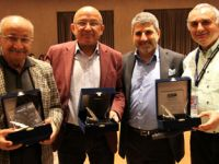 PRONTOTOUR'dan Usta Gazetecilere Ödül!