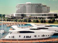 Savoy Gurup'dan Kıbrıs'a Dev Yatırım