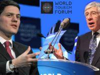"""""""World Tourısm Forum """" da önemli konuklar"""