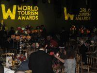 World Tourism Awards  sahiplerini buldu