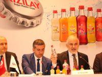 Kızılay Doğal Maden Suyu artık Premium şişelerde