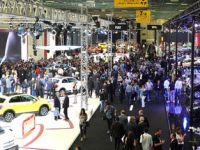 Autoshow'u  Tüyap Palas konforunda yaşayın