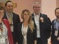 İstanbul Kongre Sektörüne, ICCA'dan  güçlü destek