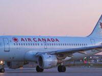 Air Canada, Türkiye uçuşlarını durdurdu