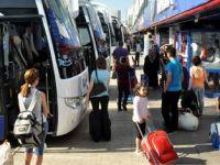 Online Seyahat Harcamaları 26milyar TL'ye ulaştı