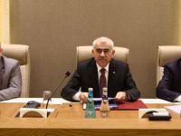 ATO Özbekistan'la Ticareti İkiye Katlamak İstiyor