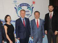 Haymana İstanbul'da tanıtıldı