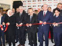 Türkiye genelindeki 14'üncü AVM'sini Düzce'ye açtı