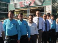 Ankara'da lezzetli kebabın adresi