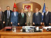 Türkiye'nin en büyük OSB'si, Uyumsoft ERP'yi seçti