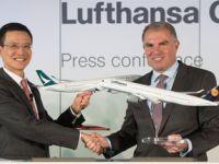 Ortak uçuşlar, yolcular için sayısız avantaj sağlayacak
