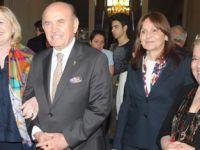 Başkan Kadir Topbaş, Turizmcilerle buluştu