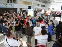 Antalya 40 bin misafirle 'Yaza Merhaba' dedi