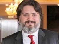 Murat Yumak,TÜROB Yönetim Kurulu'nda