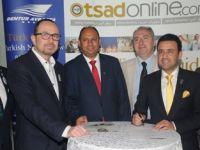 GTD ile OTSAD Ortadoğu için el sıkıştı