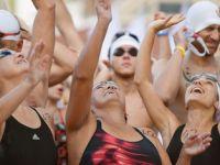 Marmaris'te Yarışı Dayanıklı Olan Kazanacak