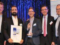 Pegasus'a Operasyonel Mükemmellik Ödülü