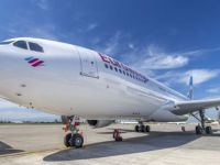 Eurowings'in İspanya'daki İlk Üssü Mallorca Oldu