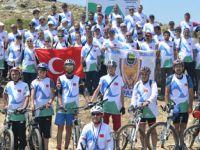 DOSTUM Projesi bisiklet severlerle buluşuyor