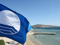 Mavi Bayrak kazanan yeni plajlar ödüllerini aldı